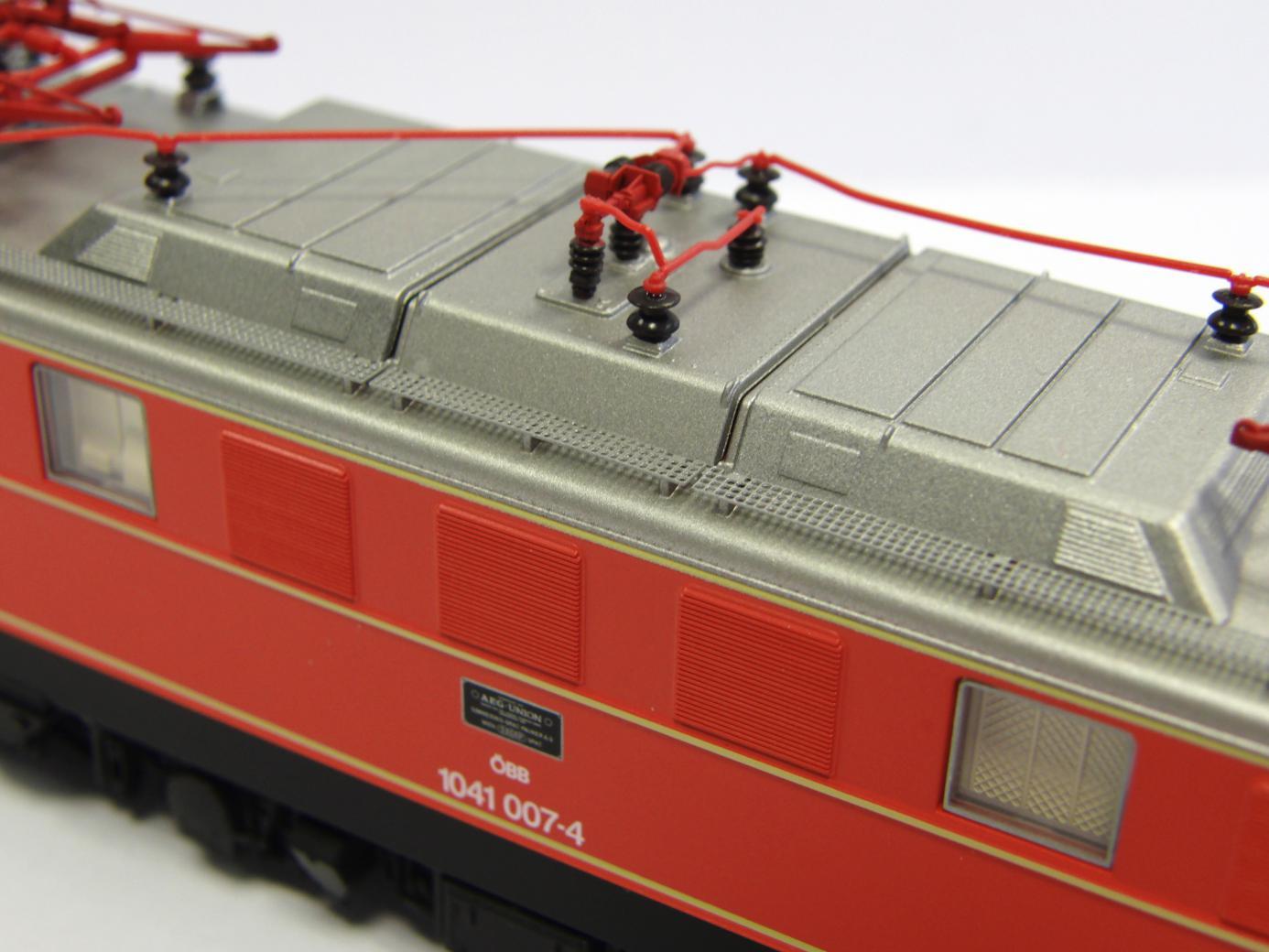 Piko 51880 Elektrolok Rh 1041 des ÖBB